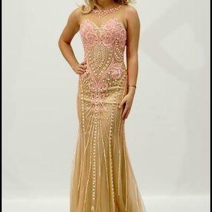 Sherri Hill 9737 Gown
